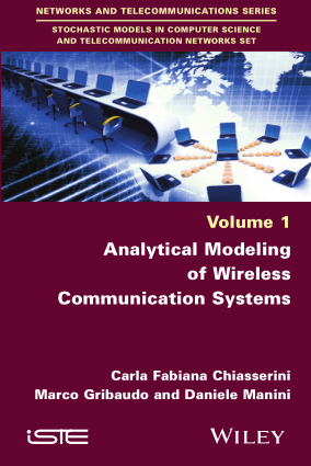 Analytical modeling of wireless communication systems Carla-Fabiani