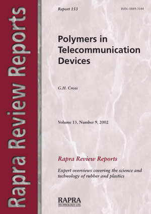 Polymers in Telecommunication Devices