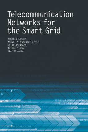 Telecommunication Networks for the Smart Grid Alberto Sendin