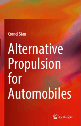 Alternative Propulsion for Automobiles by Cornel Stan