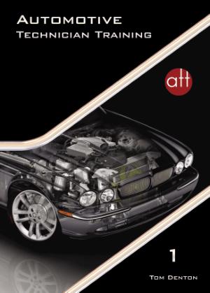 Automotive Technician Training By Tom Denton