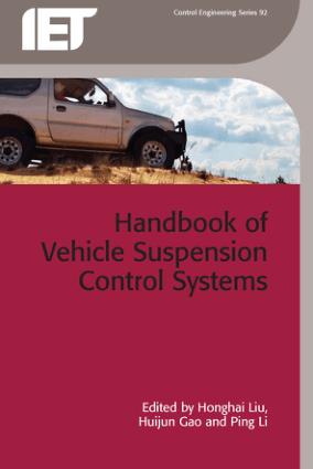 Handbook of Vehicle Suspension Control Systems