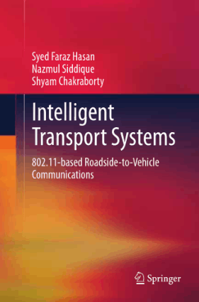 Intelligent Transport Systems Syed Faraz Hasan