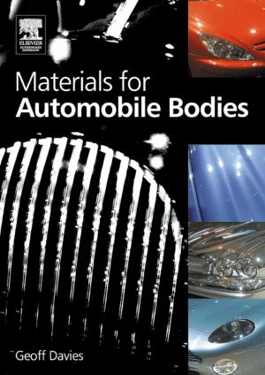 Materials for automobile bodies Geoff Davies