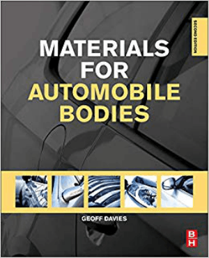 Materials for Automobile Bodies Geoffrey Davies