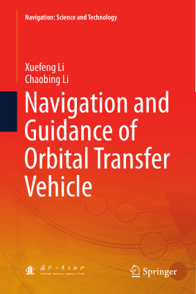 Navigation and Guidance of Orbital Transfer Vehicle Xuefeng Li