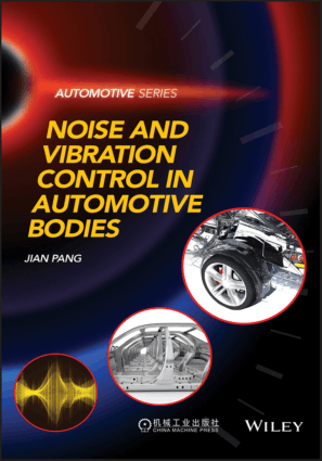 Noise and Vibration Control in Automotive Bodies Jian Pang