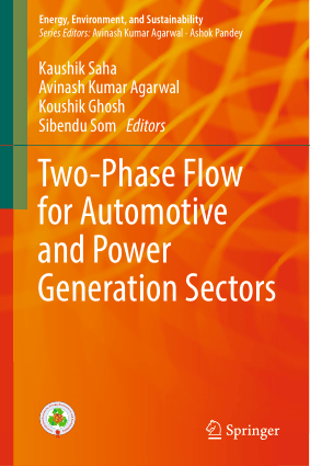 Two Phase Flow for Automotive and Power Generation Sectors Kaushik Saha