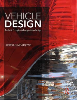 VEHICLE DESIGN AESTHETIC PRINCIPLES IN TRANSPORTATION DESIGN JORDAN MEADOWS