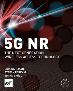 5G NR the next generation wireless access technology