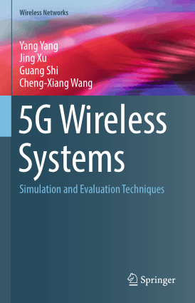 5G wireless systems simulation and evaluation techniques