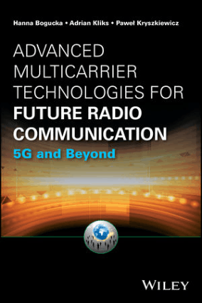 Advanced multicarrier technologies for future radio communication 5G and beyond