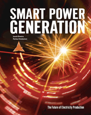 Smart Power Generation By Jacob Klimstra and Markus Hotakainen