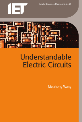 Understandable Electric Circuits by Meizhong Wang