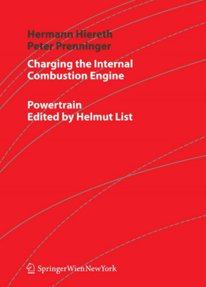 Charging the Internal Combustion Engine