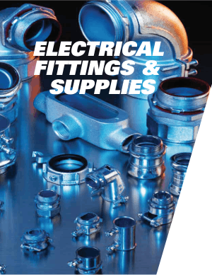 Electrical Fittings and Supplies