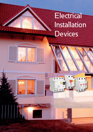Electrical Installation Devices