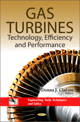 Donna J. Ciafone gas turbines technology efficiency and performance