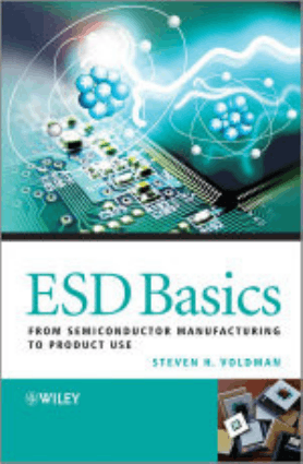 ESD BASICS from Semiconductor Manufacturing to Product use by Steven H Voldman
