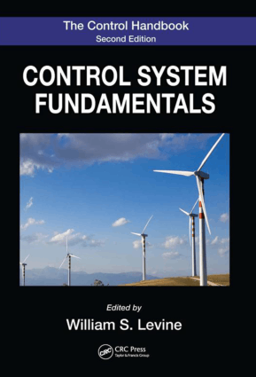 The Control Handbook Control System Fundamentals Second Edition by William S. Levine