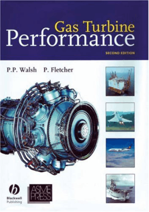 Philip Walsh Paul Fletcher Gas Turbine Engine Configurations