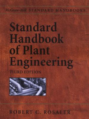 Robert C. Rosaler Standard Handbook of Plant Engineering