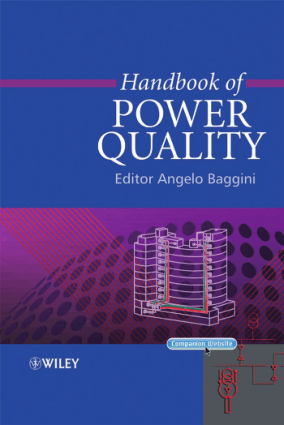 Handbook of Power Quality Edited by Angelo Baggini