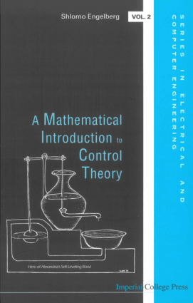 Telecharger livre A Mathematical Introduction to Control Theory