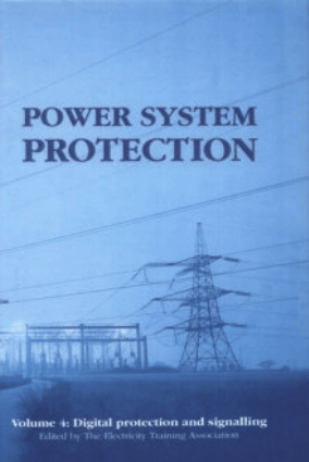 Power System Protection Volume 4 Digital Protection and Signalling