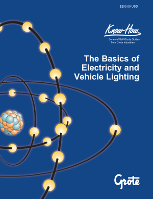 The Basics of Electricity and Vehicle Lighting
