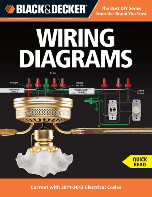 Common Household Circuits Wiring Diagrams Electrical Codes