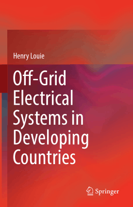 Off Grid Electrical Systems in Developing Countries by Henry Louie