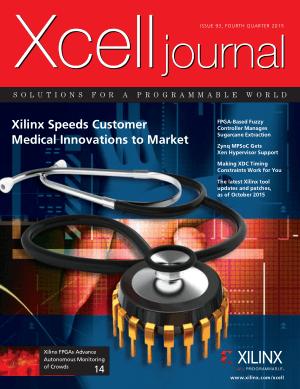 Xcell Journal93