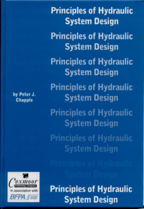 Peter J. Chapple Principles Of Hydraulic System