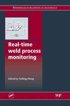 Y.M. Zhang Real Time Weld Process Monitoring