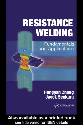 Zhang Hongyan Resistance welding fundamentals a