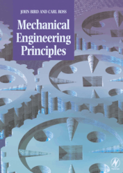 mechanical engineering principles john bird