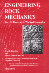 engineering rock mechanics part 2 illustrative worked examples