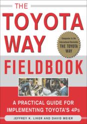 Toyota Way Field Book