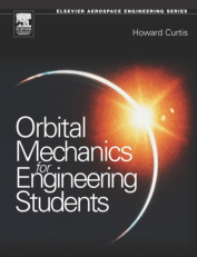 orbital mechanics for engineering students howard curtis