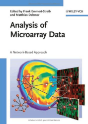 analysis of microarray data edited by frank emmert-streib and matthias dehmer