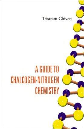 Chalogen Nitrogen Chemistry