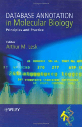 database annotation in molecular biology principles and practice
