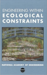 Engineering Within Ecological Constraints Edited by Peter C. Schulze