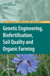 genetic engineering biofertilization soil quality and organic farming