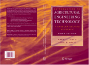 Introduction to Agricultural Engineering Technology A Problem Solving Approach Third Edition