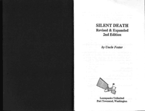 Silent Death (Revised and Expanded 2nd Edition)