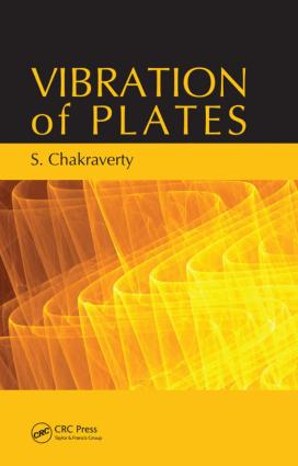 Vibration of Plates Snehashish Chakraverty
