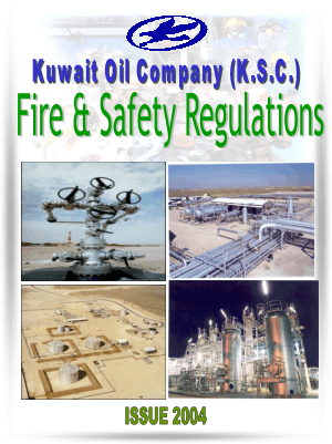 fire and safety regulations