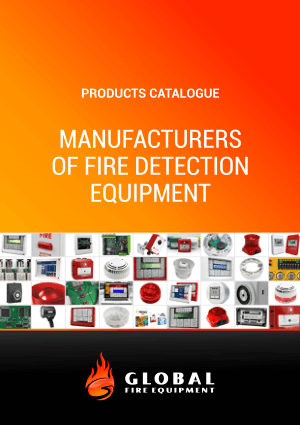Manufacturers of Fire Detection Equipment